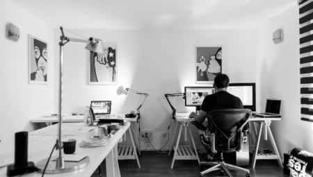 eviom-website management